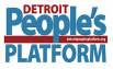 Detroit People's Platform logo